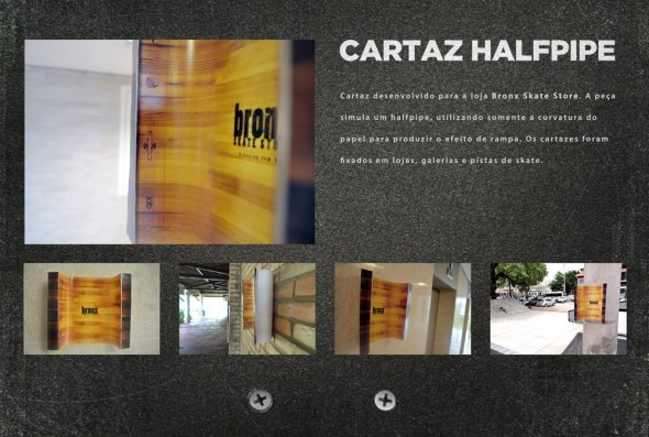 cartaz half