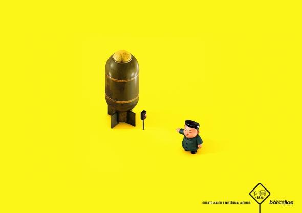 barcellos - bomba
