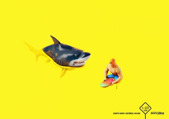 barcellos - tubarão
