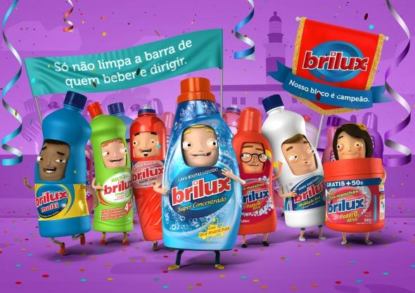 brilux carnaval 1