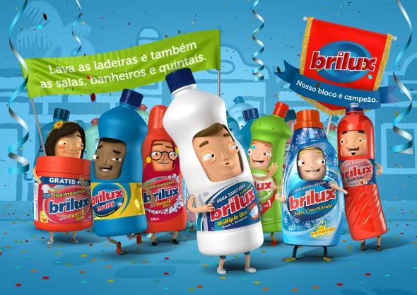brilux carnaval 3